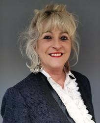 Jacqueline  Gerber, estate agent