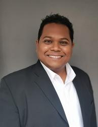 Jesse Pillay, estate agent