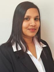Alvina  Chengan, estate agent