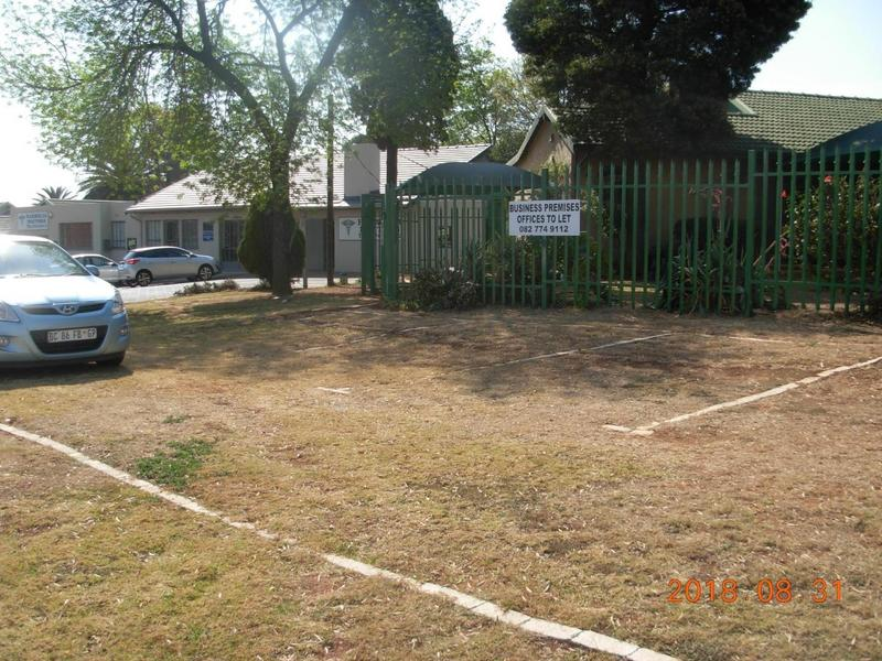 Property For Rent in Harmelia, Germiston 1