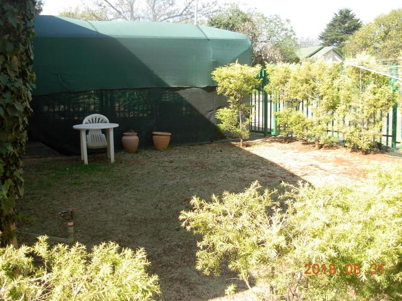 Property For Rent in Harmelia, Germiston 23