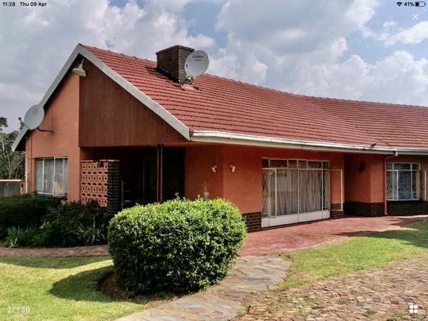 Property For Sale in Lombardy East, Johannesburg