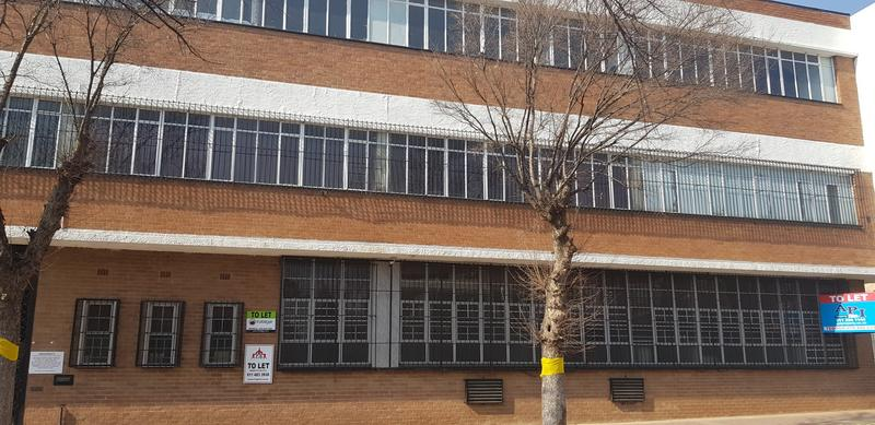 Property For Rent in Doornfontein, Johannesburg 19
