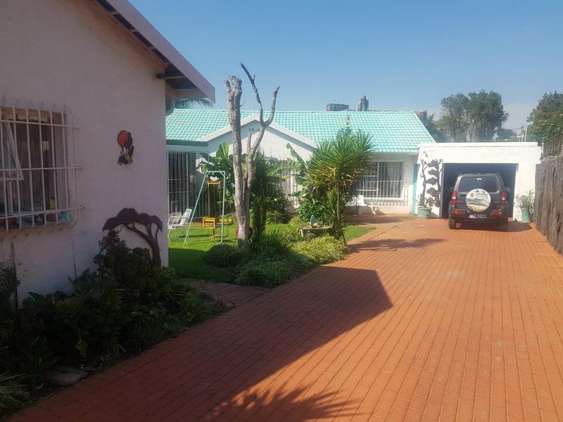 Property For Sale in Marlands, Germiston 1