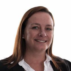 Lisa Tilley, estate agent