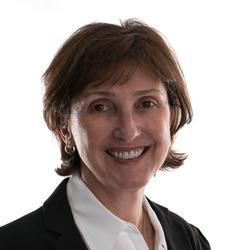 Ghita Andrews, estate agent