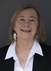 Anne  Halstead , estate agent