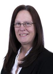 Sara  Jacob, estate agent