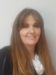Sharon  Cleaver , estate agent