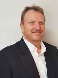 Shaun Cleaver, estate agent